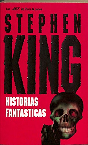 9788401474606: Historias Fantasticas