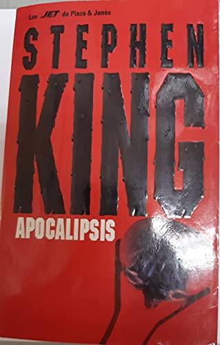 Apocalipsis: King, Stephen