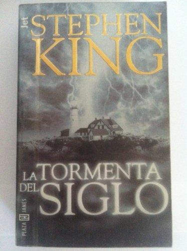 9788401474750: Tormenta del Siglo, La (Spanish Edition)