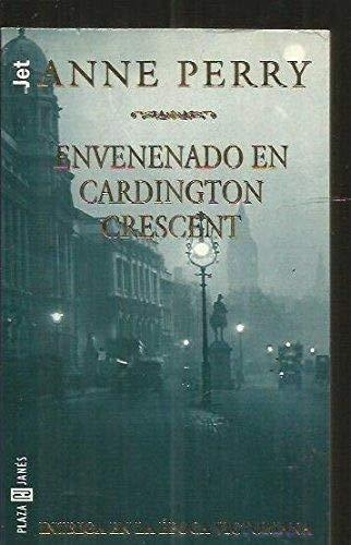 9788401476785: Envenenado En Cardington Crescent (Spanish Edition)