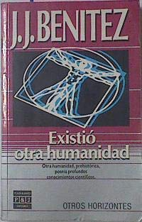 9788401479038: Existio Otra Humanidad (Spanish Edition)