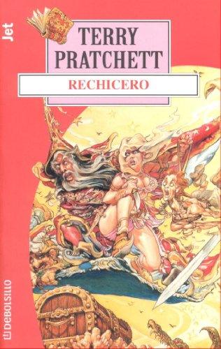 9788401479458: Rechicero (bolsillo)