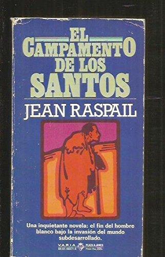 9788401480713: El campamento de los santos