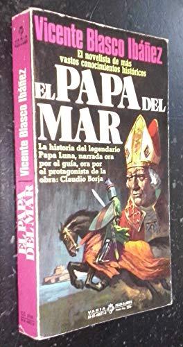 9788401480775: El Papa del mar