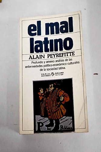 9788401480829: El mal latino
