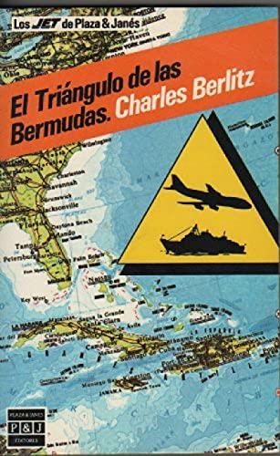 9788401490071: El triángulo de las Bermudas