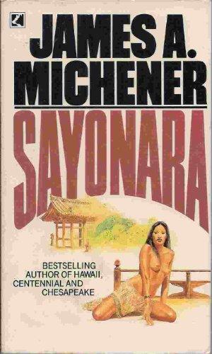 Sayonara: Michener, James A.