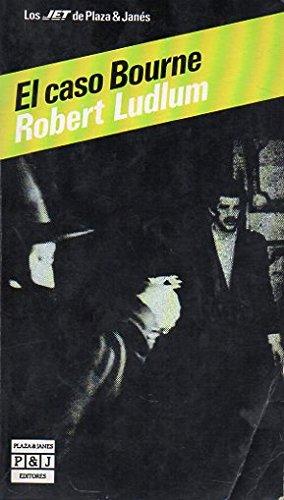 9788401490521: El Caso Bourne / The Bourne Identity