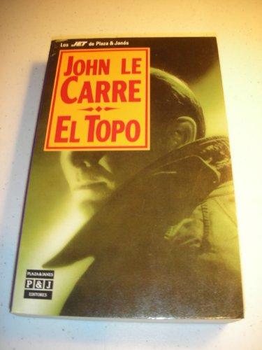 Una pequeña ciudad en Alemania: John Le Carre
