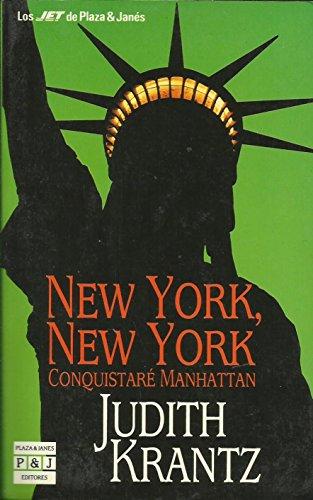 9788401491283: New york, new york