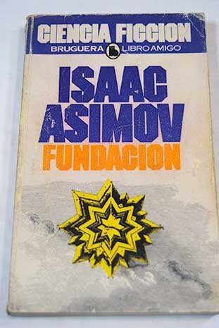 ROBOTS E IMPERIO.6ª edición en colección. Traducción: ASIMOV, Isaac