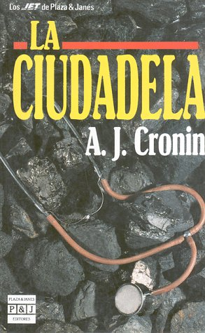 9788401491535: La Ciudadela/The Citadel (Spanish Edition)