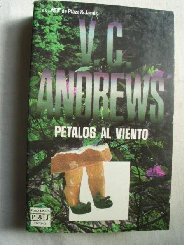 MI DULCE AUDRINA: VIRGINIA CLEO ANDREWS