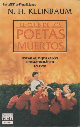El Club de Los Poetas Muertos (Spanish: Kleinbaum, N. H.