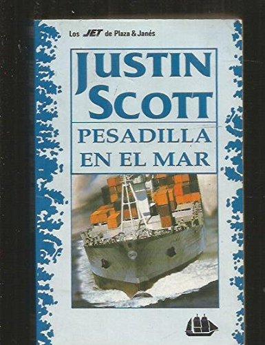 9788401492457: Biblioteca de justin scottpesadilla en el mar