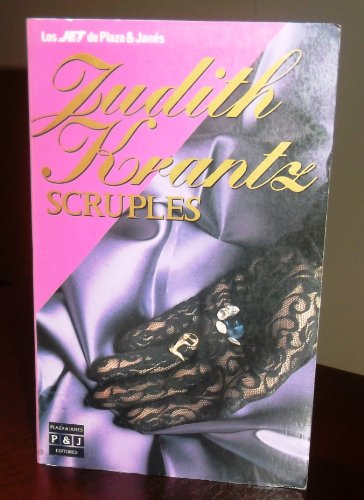 9788401493812: Scruples (Fiction, Poetry & Drama)