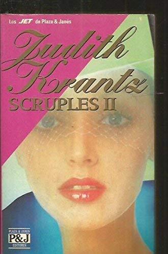 9788401493867: Scruples II (Cuadernos Ratita Sabia)