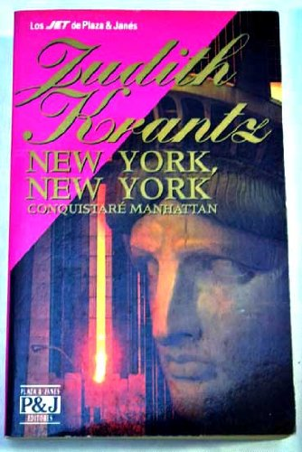 9788401493874: New York New York (Fiction, Poetry & Drama) (Spanish Edition)