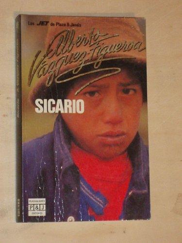 9788401494109: Sicario