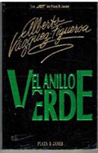 9788401494116: Anillo Verde (Spanish Edition)