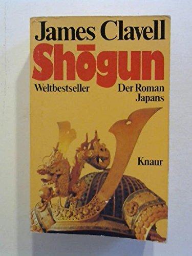 9788401494819: Shogun