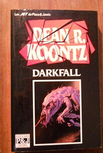 9788401495502: Darkfall (Spanish Edition)