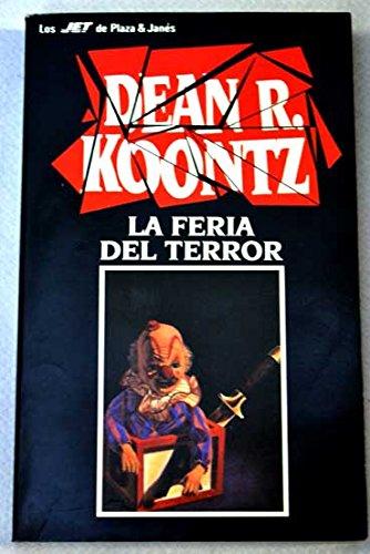 9788401495540: La Feria Del Terror