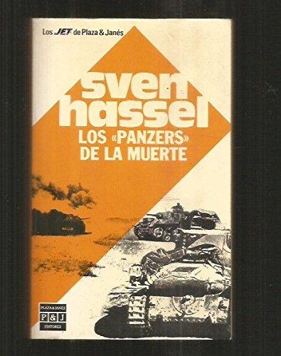 9788401495816: Los Panzers de la Muerte
