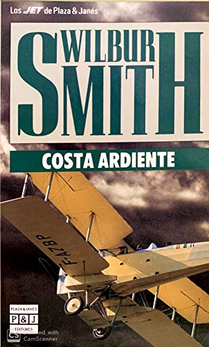 9788401496233: Costa Ardiente (Spanish Edition)