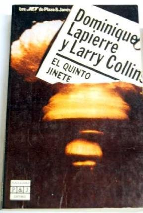 El Quinto Jinete: Dominique Lapierre; Larry