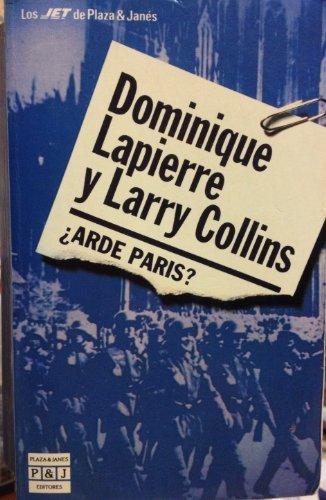 9788401496349: Arde Paris?