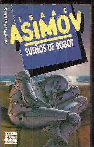 9788401496448: Sueños de robot