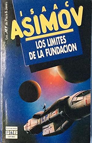 9788401496547: Los Limites de La Fundacion (Spanish Edition)