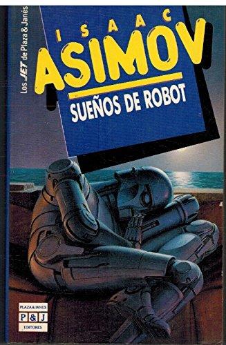 9788401496646: Sueños de robot (Cuadernos Ratita Sabia)