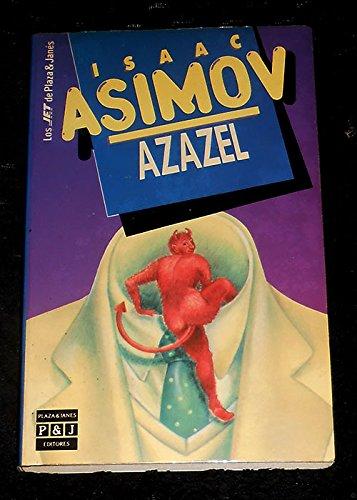 9788401496684: Azazel (Cuadernos Ratita Sabia)