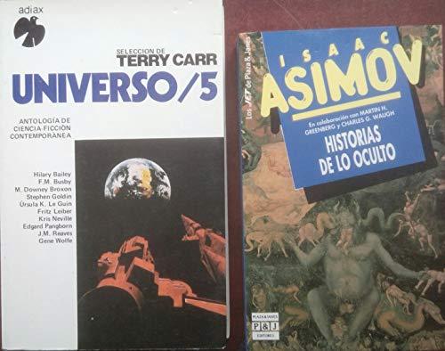 9788401496707: Historias de Lo Oculto (Spanish Edition)
