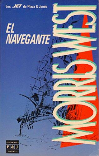 9788401497438: El Navegante