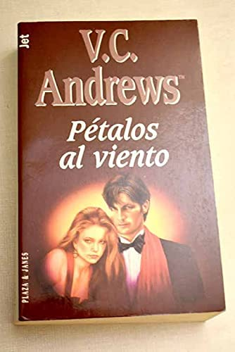 9788401497483: Petalos Al Viento