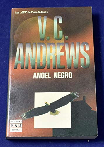 9788401497544: Angel Negro / Dark Angel (Casteel) (Spanish Edition)
