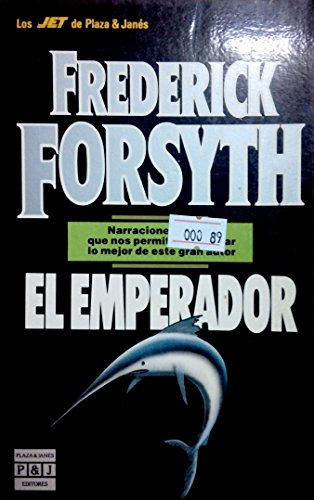 9788401497834: El Emperador / The Emperor (Spanish Edition)