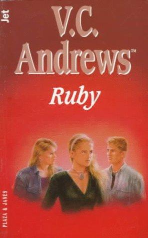 Ruby (Landry) (Los Jet De Plaza & Janes, 182/17) (8401497957) by Marta Perez Sanchez; V.C. Andrews