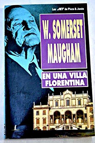 9788401498381: En una Villa florentina