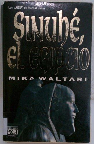 9788401498787: Sinuhe, el egipcio