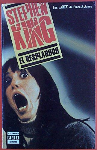 El Resplandor (Spanish Edition)