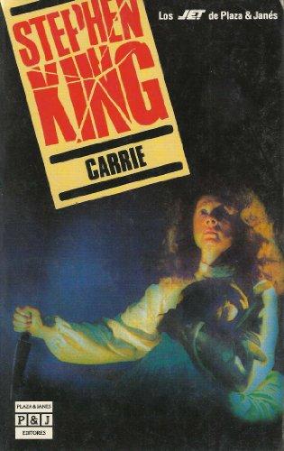 Imagen de archivo de Carrie a la venta por Libros Tobal