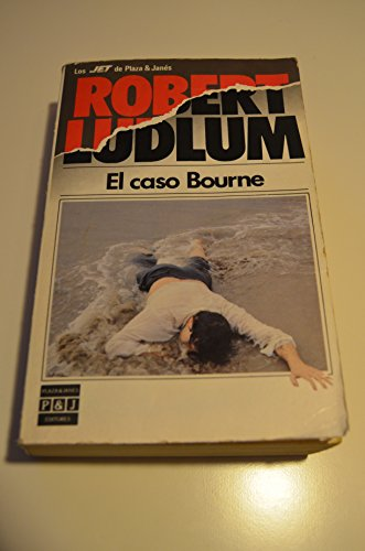 El caso Bourne: Robert Ludlum
