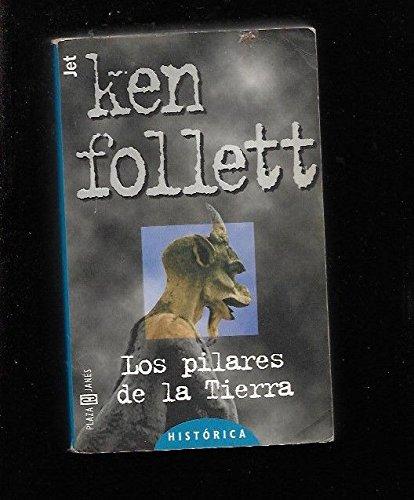 Los pilares de la tierra (Cuadernos Ratita: Ken Follett
