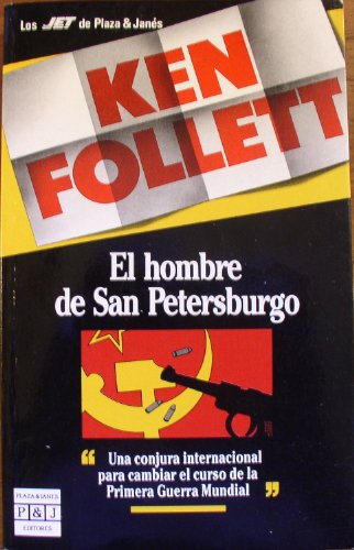 9788401499531: El Hombre de San Petersburgo (Spanish Edition)