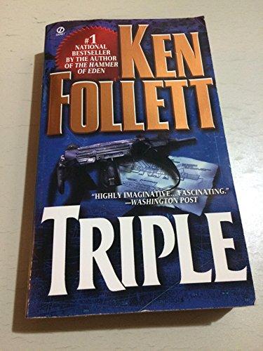 Triple - Ken Follet