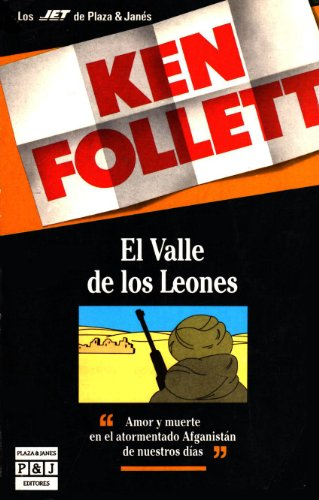 9788401499562: El Valle de los Leones (Spanish Edition)